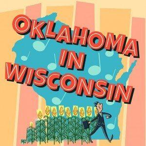 Oklahoma in Wisconsin logo square