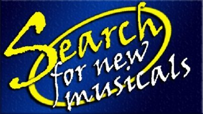 Search For New Musicals 2015 Submission Deadline