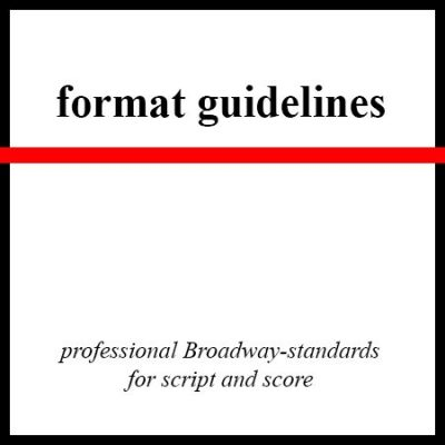 Format Guidelines