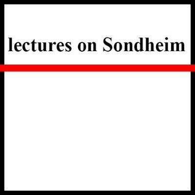 Sondheim Seminars