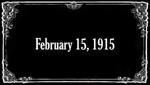 title February 1915