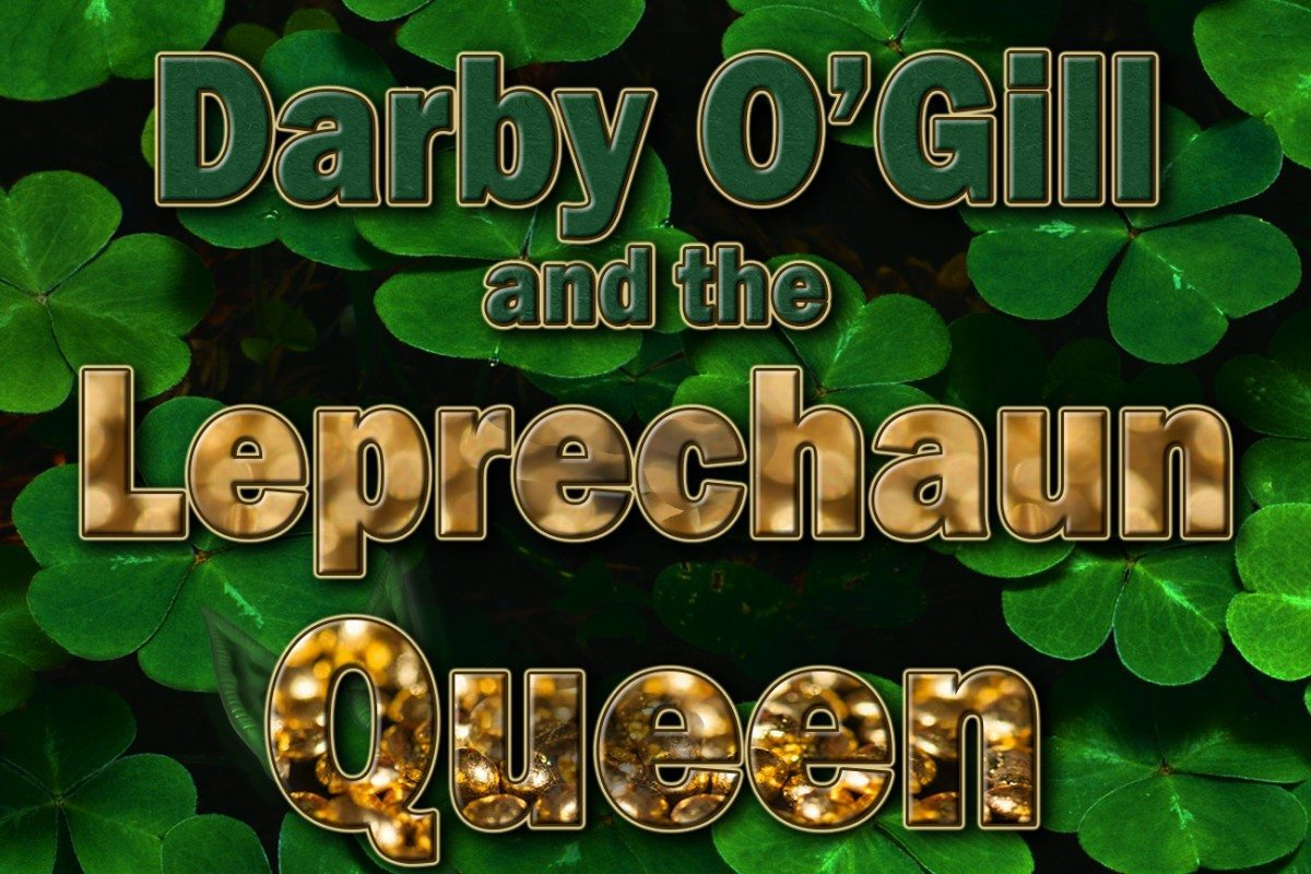 Darby O'Gill and the Leprechaun Queen