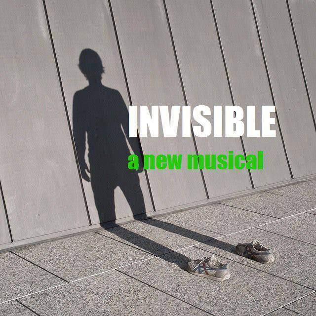 Invisible - August 23