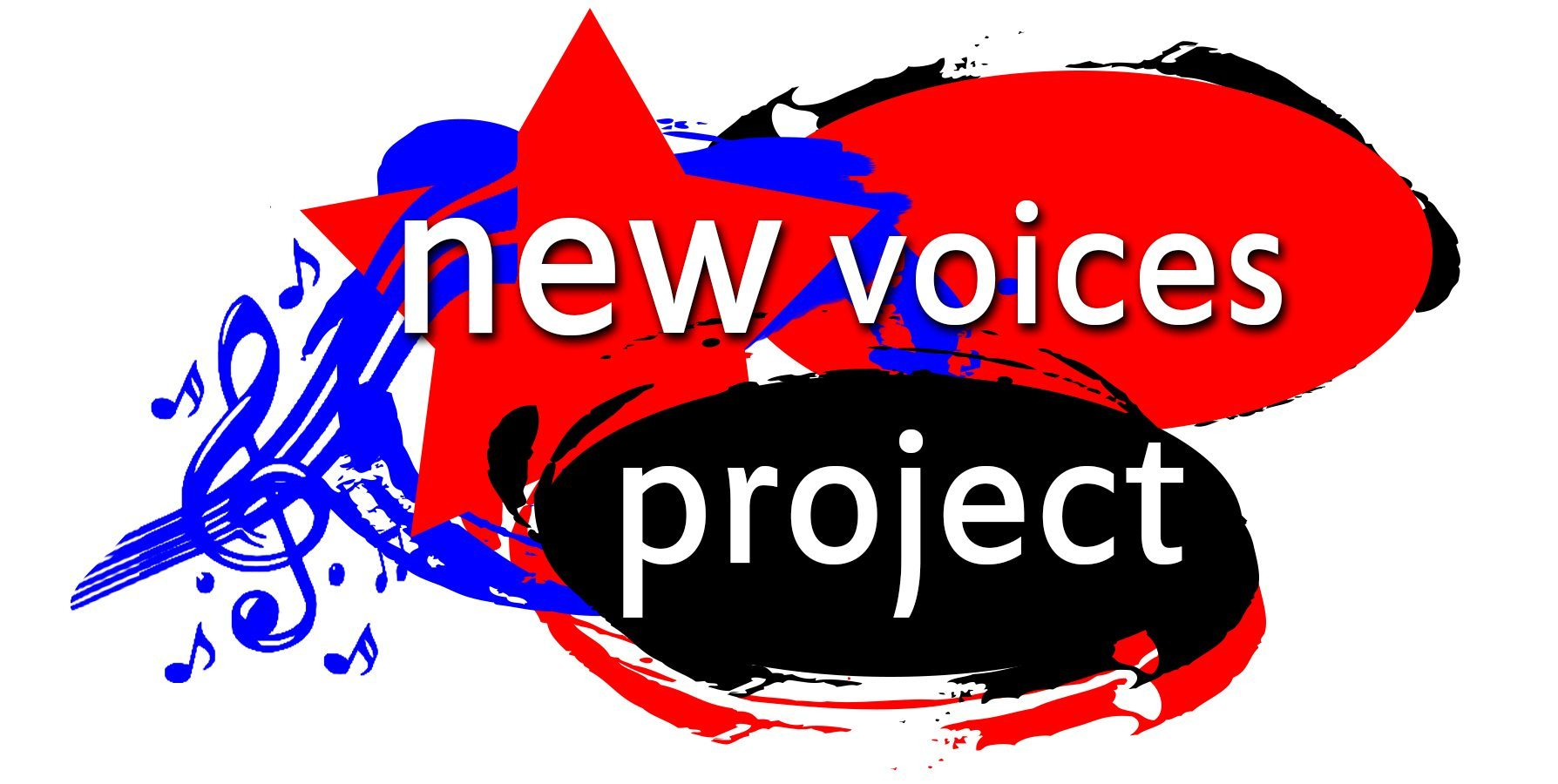New Voices Project Concert - August 21