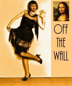 Off the Wall artcard