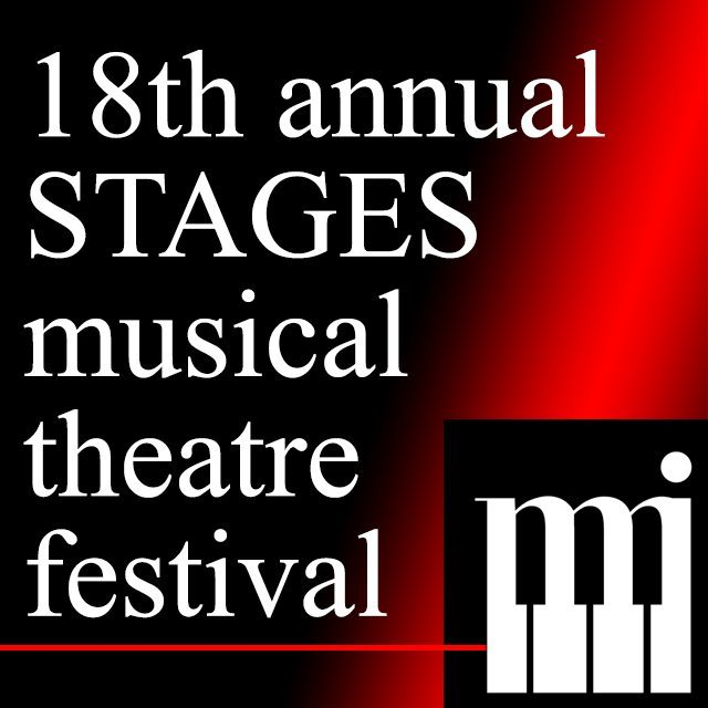 STAGES Festival of New Musicals