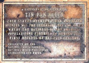 400px-Tin_Pan_Alley_plaque_crop