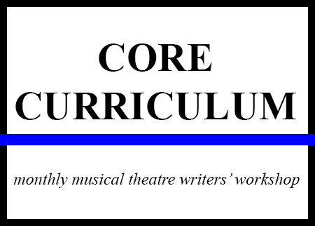 CORE CURRICULUM - ADDITIONAL PRESENTATION TIME