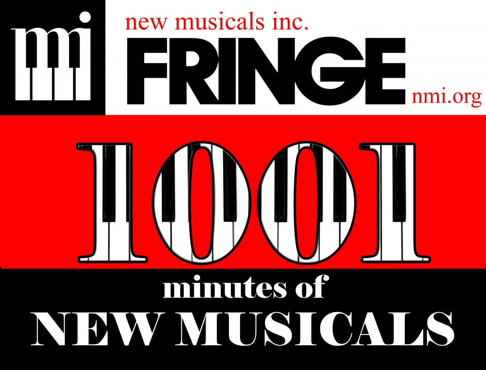1001 Minutes of Musical Theatre