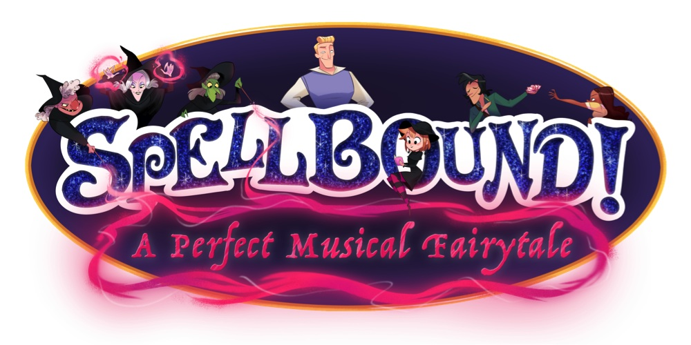Spellbound! A Perfect Musical Fairytale
