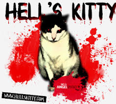 "NMI ""Hell's Kitty"" Fundraiser"