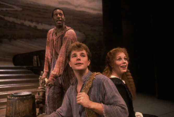 So in Love Benefit Will Honor the Late Marin Mazzie