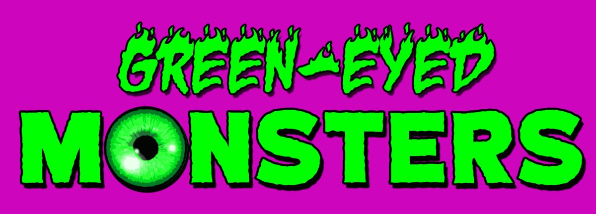 15 Minute Musicals - Green-Eyed Monsters - Friday, July 19