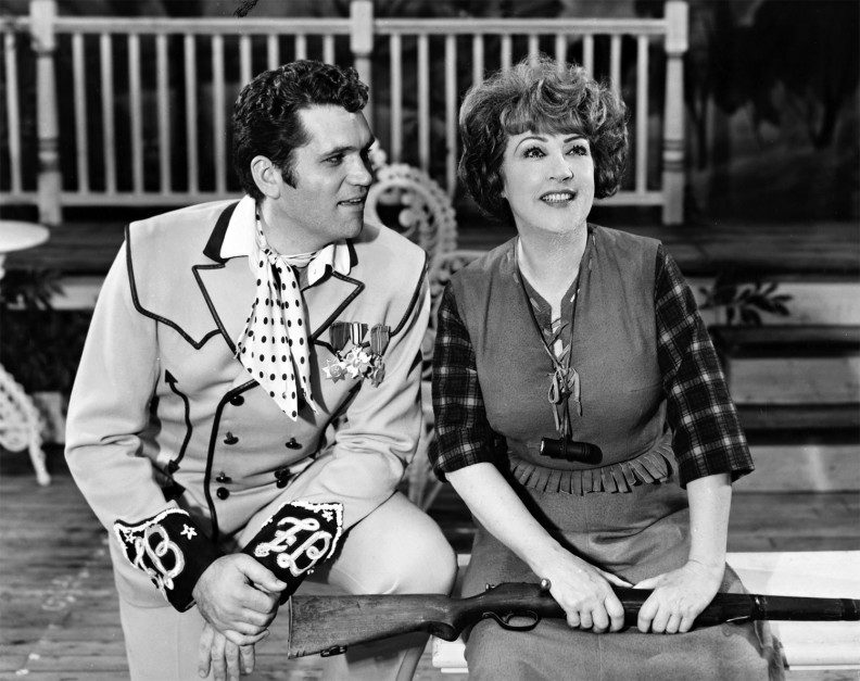 Playbill Vault's Today in Theatre History: September 21