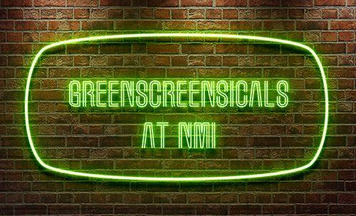 Greenscreen - Greenscreensicals